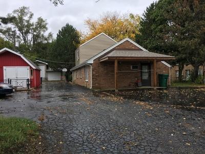 Grayslake Multi Family Home For Sale: 50 Saint Paul Street