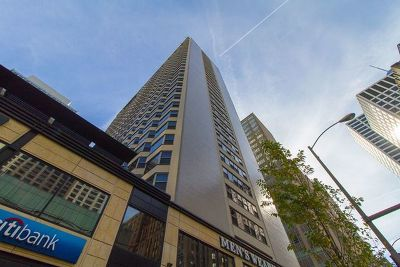 Rental For Rent: 535 North Michigan Avenue #615
