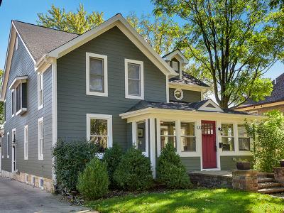Naperville IL Single Family Home New: $849,900