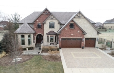 Single Family Home For Sale: 22957 Devonshire Lane