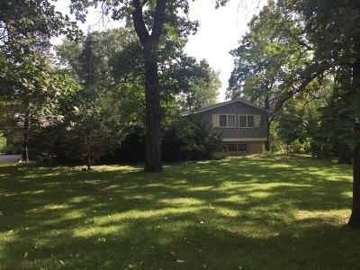 Highland Park Single Family Home For Sale: 1867 Spruce Avenue