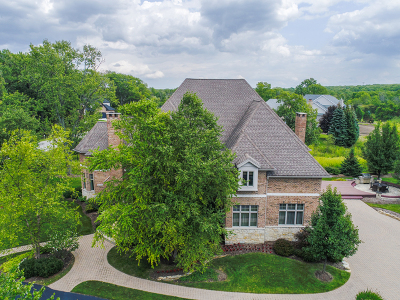 Orland Park Single Family Home For Sale: 14405 Claridge Court