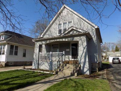 Joliet Rental For Rent: 909 Kelly Avenue