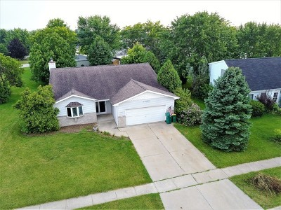 Minooka, Channahon Rental For Rent: 24131 West Hummingbird Drive
