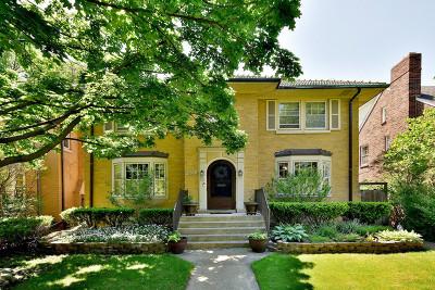 Oak Park Single Family Home For Sale: 1005 Linden Avenue