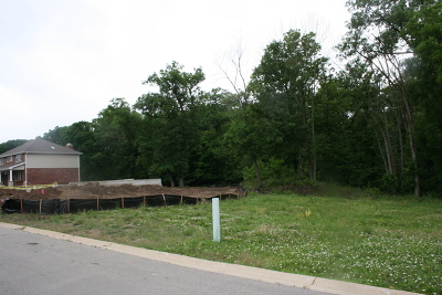Tinley Park Residential Lots & Land For Sale: 16966 Forest Glen Drive