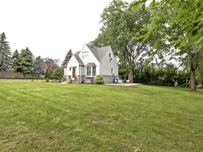 Willowbrook Single Family Home New: 313 83rd Street