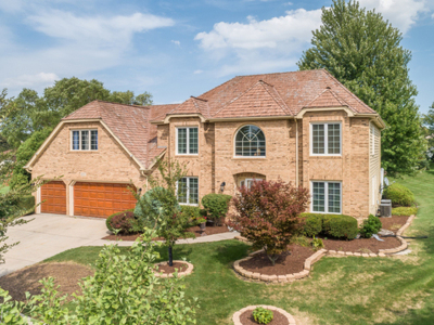 Naperville Single Family Home For Sale: 4310 Lone Tree Court