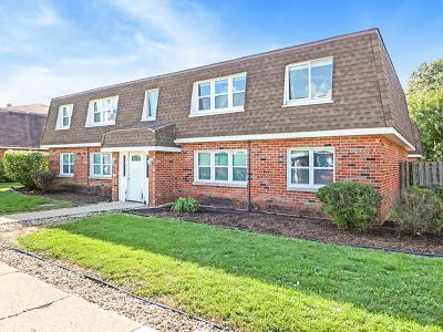 Oswego Multi Family Home For Sale: 107 Harbor Drive