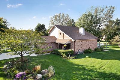 Lemont Single Family Home For Sale: 65 West Peiffer Avenue