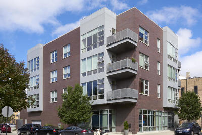 Condo/Townhouse New: 1250 North Paulina Street #4W