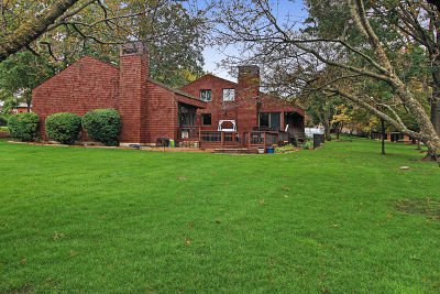 Kankakee Single Family Home For Sale: 1886 North Springview Drive