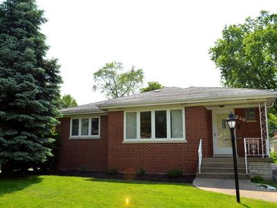 La Grange Single Family Home For Sale: 530 7th Avenue