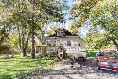 Spring Grove Single Family Home For Sale: 6107 State Park Road