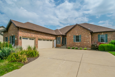 Shorewood Single Family Home For Sale: 1203 Wales Court