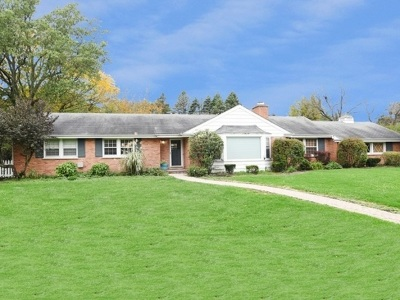 Lake Forest Single Family Home For Sale: 200 North Ridge Road North