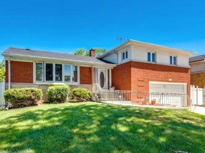 Melrose Park Single Family Home For Sale: 1215 West Hirsch Street