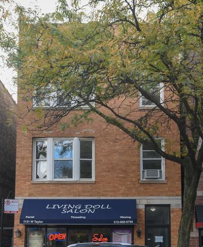 Rental For Rent: 1131 West Taylor Street #3F