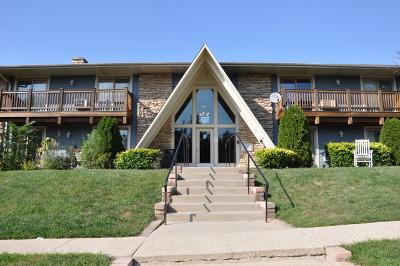 Fox River Grove Rental New: 300 Opatrny Drive #125
