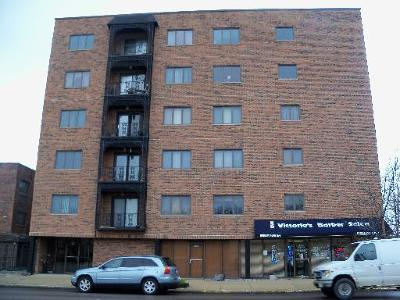 Elmwood Park Condo/Townhouse For Sale: 7904 West North Avenue #304