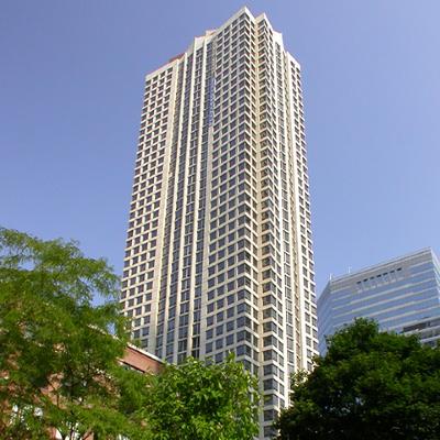 Rental New: 440 North Wabash Avenue #3706
