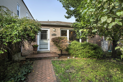 Single Family Home For Sale: 4328 North Albany Avenue