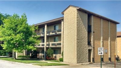 Forest Park Multi Family Home For Sale: 1140 Ferdinand Avenue