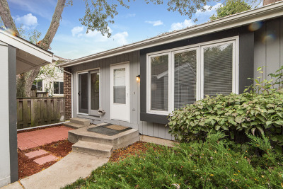 Bloomingdale Condo/Townhouse For Sale: 238 Driftwood Lane