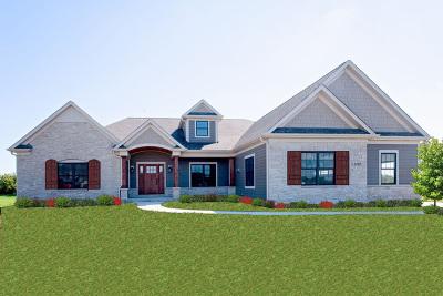 Lakewood Single Family Home For Sale: 8770 Belfield Road