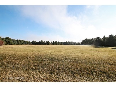 Mc Henry County Residential Lots & Land New: Lot 10 Hunters Lane