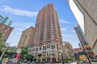 Condo/Townhouse For Sale: 41 East 8th Street #2505-06