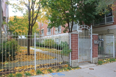 Chicago Rental For Rent: 712 South Western Avenue #F