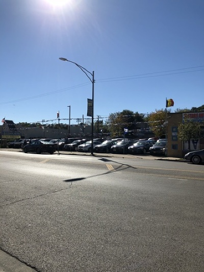 Chicago Residential Lots & Land For Sale: 7436-44 North Clark Avenue