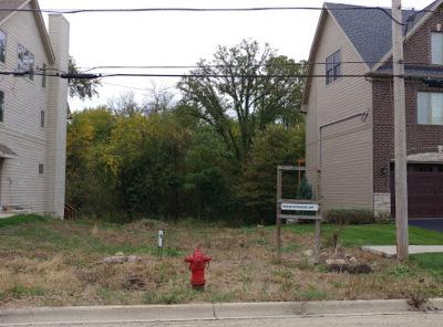 Lisle Residential Lots & Land For Sale: 2832 Burlington Avenue