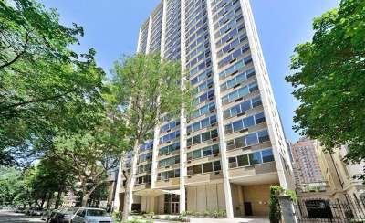 Cook County Condo/Townhouse New: 336 West Wellington Avenue #1405