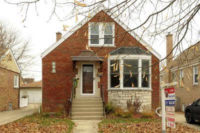 North Riverside Single Family Home Price Change: 2249 South 14th Avenue