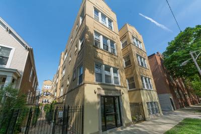 Condo/Townhouse For Sale: 2038 North Spaulding Avenue #2E
