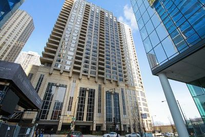 Cook County Condo/Townhouse New: 530 North Lake Shore Drive #2902