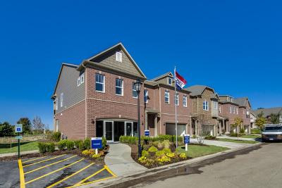 Bloomingdale Condo/Townhouse New: 164 Pemberton Way