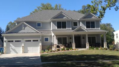 Oak Brook Single Family Home New: 2800 Meyers Road