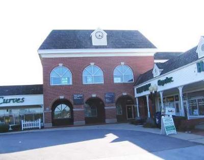 Mokena, Frankfort Commercial For Sale: 20855 South Lagrange Road #105