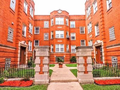 Chicago IL Condo/Townhouse New: $219,900