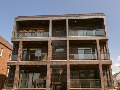 Condo/Townhouse For Sale: 3620 West Diversey Avenue #2B