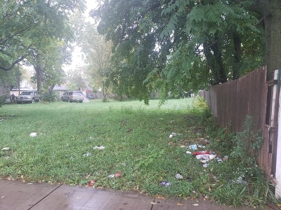 Chicago Residential Lots & Land For Sale: 524 North Laramie Avenue