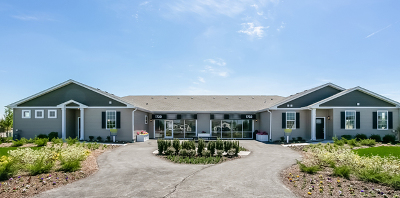 Condo/Townhouse New: 1924 Southern Circle #1082