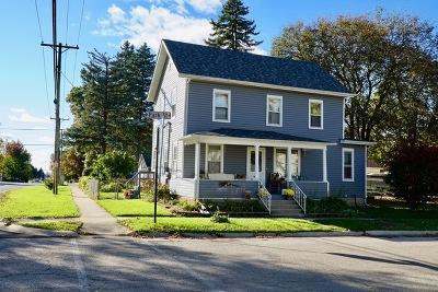 Single Family Home New: 192 Park Street