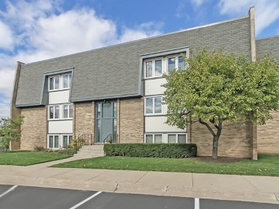Glenview Condo/Townhouse Price Change: 2031 Ammer Ridge Court #102