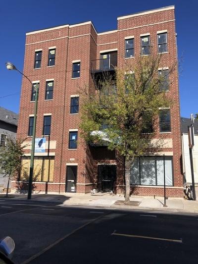 Condo/Townhouse For Sale: 2815 North Lincoln Avenue #4