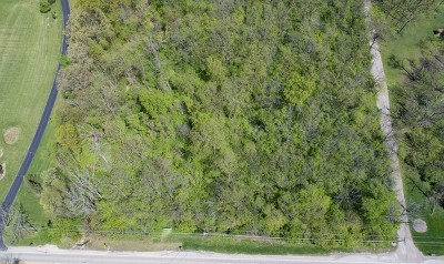 Lemont Residential Lots & Land For Sale: 16299 135th Street