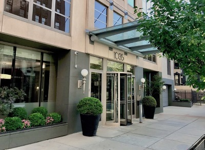 Cook County Condo/Townhouse New: 1035 North Dearborn Street #7W